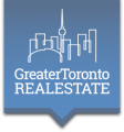 Greater Toronto Real Estate logo