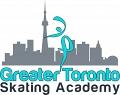 Greater Toronto Skating Academy logo