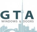 GTA Windows & Doors logo