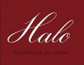 Halo Residences logo