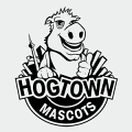 Hogtown Mascots Inc. logo