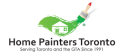 Home Painters Toronto logo