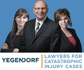 Howard Yegendorf & Associates Toronto Personal Injury Lawyer logo