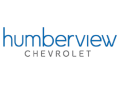 Humberview Chevrolet logo