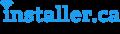 Installer.ca logo