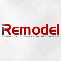 iRemodel Home Renovations logo