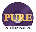 It's Pure Entertainment logo