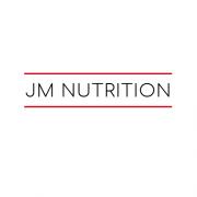 JM Nutrition logo