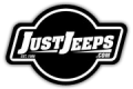 Just Jeeps logo