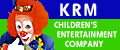 KRM Children's Entertainment Company logo