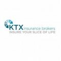 KTX Insurance Brokers logo