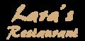Lara's Restaurant logo