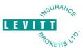 Leading Insurance Firm - Levitt Insurance Brokers Ltd. logo