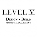 Level V Design & Build logo