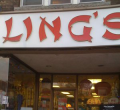 Ling's Importers logo