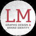 Liz MacInnis Graphic Design & Brand Identity logo