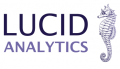 Lucid Analytics logo