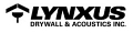 Lynxus Drywall & Acoustics Inc logo