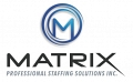 Matrix Professional Staffing Solutions Inc. logo