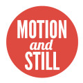 Motion and Still logo