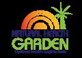 Natural Health Garden logo