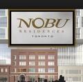 Nobu Residences logo