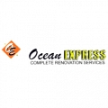 Ocean Express Inc. logo