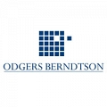 Odgers Berndtson Canada logo