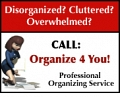 Organize 4 You logo