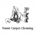 Pamir Carpet Cleaning logo