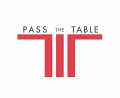 Pass The Table logo