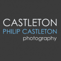 Philip Castleton Photography logo