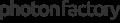 Photon Factory Development & Design logo