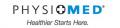 Physiomed Toronto - Leaside logo