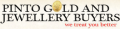 Pinto Cash For Gold and Jewellery Buyers logo