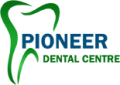 Pioneer Dental Centre logo