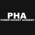 Power Hockey Academy logo