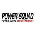 Power Squad Entertainment logo
