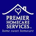 Premier Homecare Services Toronto Central logo