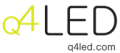Q4 LED Solutions logo