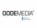 Qode Media SEO Toronto logo