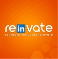Reinvate Inc. logo