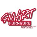 Retro Dinettes by Smart Furniture Toronto logo