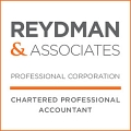 Reydman & Associates logo