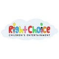 Right Choice Children's Entertainment logo