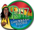 Ritz Caribbean Foods logo