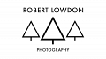 Robert Lowdon Photography logo
