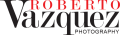 Roberto Vazquez Photography logo