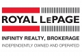 Royal LePage Infinity Realty logo