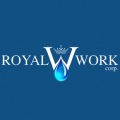 Royal Work Corp. Waterproofing logo